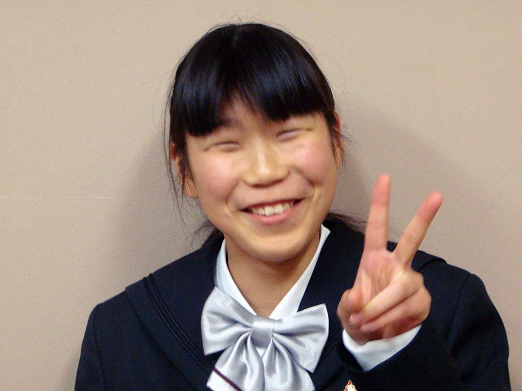 小田紅音さん